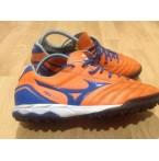 รองเท้าฟุตบอลสตั๊ดฟุตซอลร้อยปุ่ม100ปุ่ม Mizuno neo zen